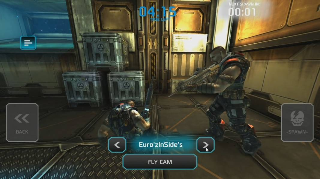 not connected to matchmaking server shadowgun pc Minimalism: the art of doing more with less  minimalism is not against consumption,  shadowgun deadzone pc not connected to matchmaking server also read: .