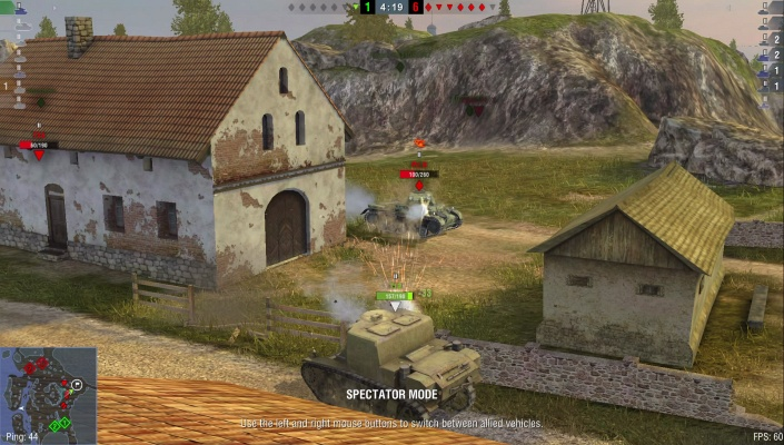 Играть world of tanks 2015 you