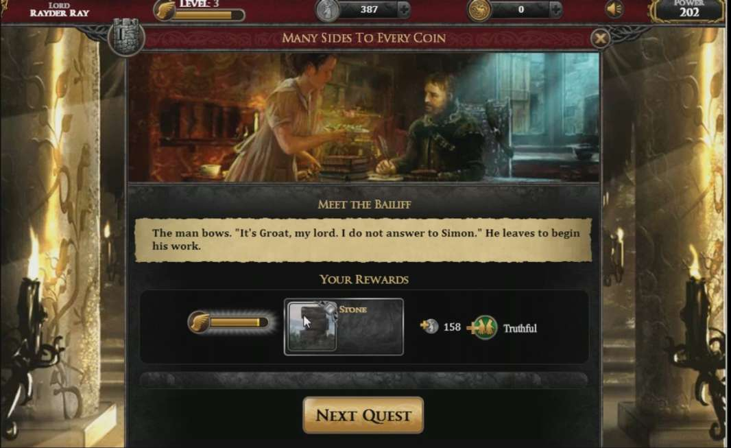 how to play game of thrones ascent on facebook