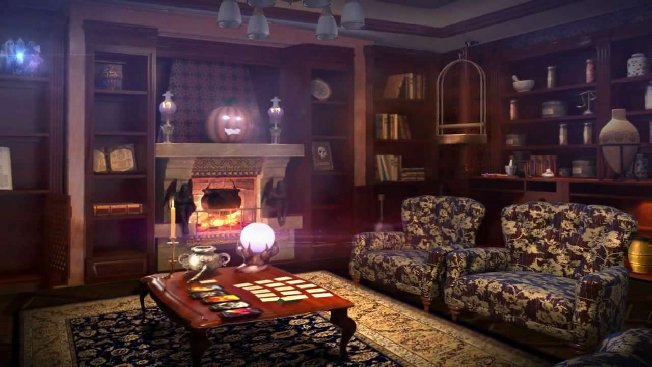mystery manor Escape from mystery manor is the seventeenth episode of the first season of scooby-doo mystery incorporated the gang investigates the darrow's old mansion that is.