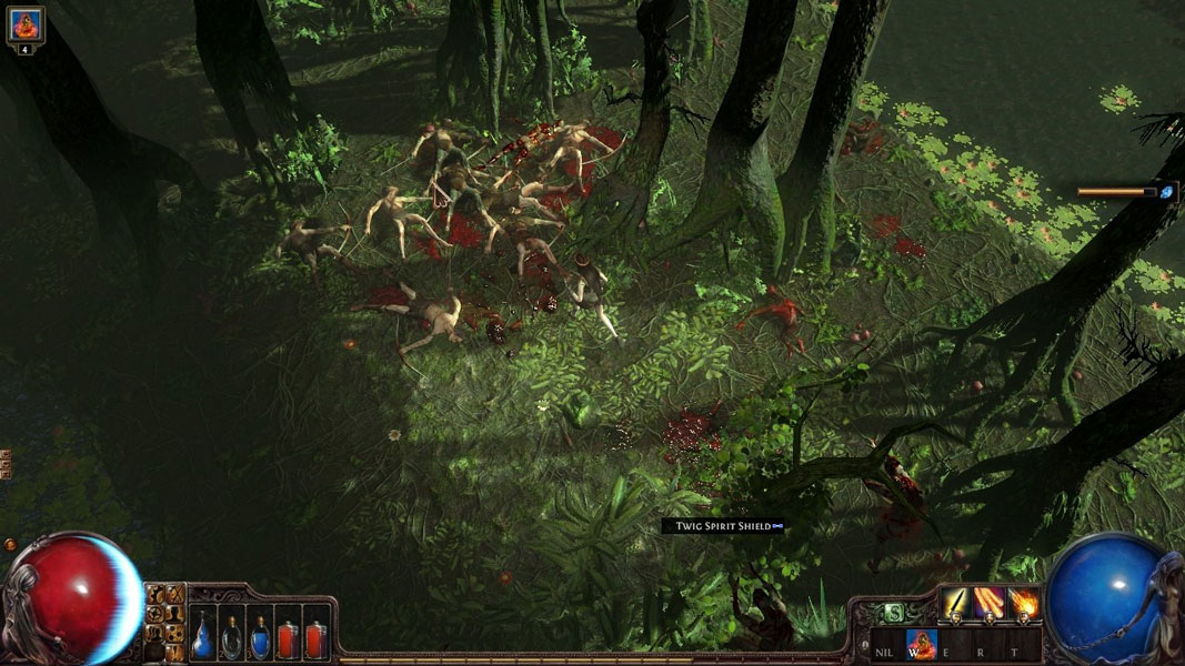 Trade system path of exile - Exiled-bot : The Famous Path of
