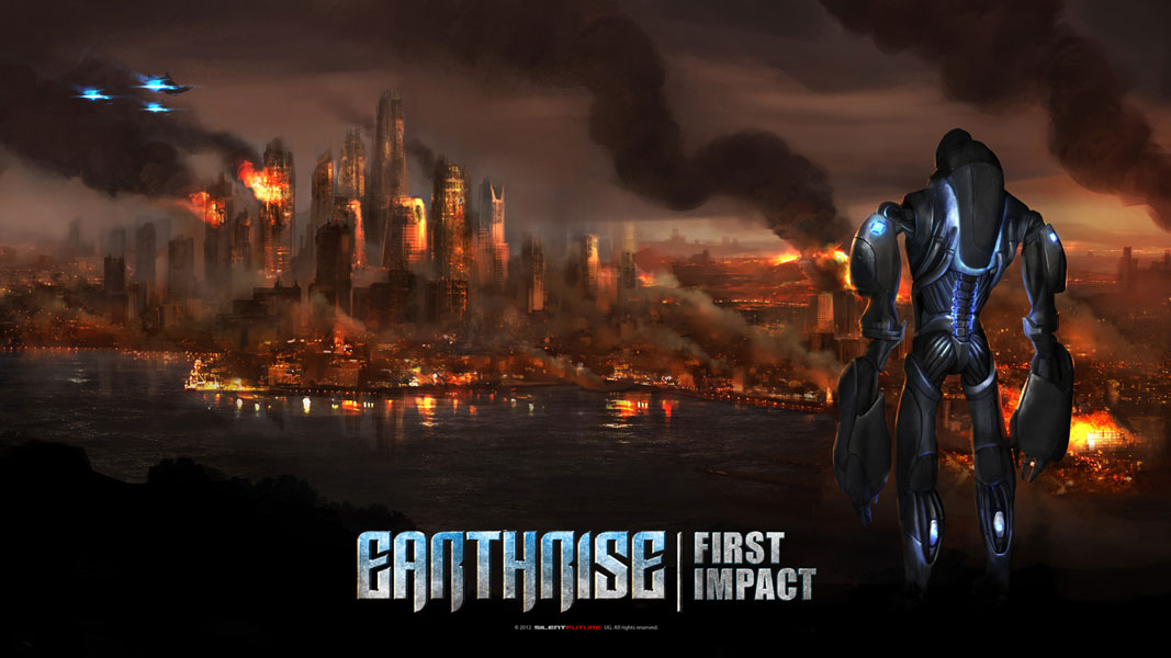 Earthrise first impact beta key giveaways